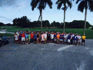 2016 USSC Annual Golf Tournament