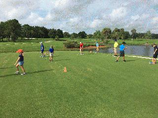 2017 Clewiston Junior Golf Camp