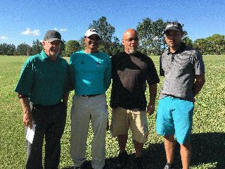 2017 6th Annual His Vision Our Hands Stan Wegscheid Memorial Golf Tournament Winners