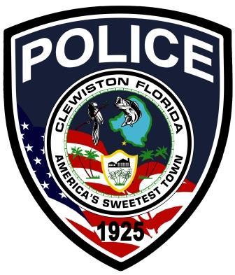 Clewiston City Hall logo
